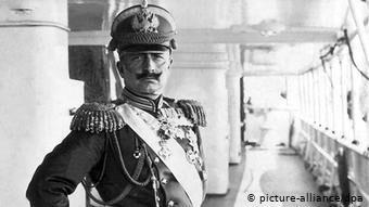 Γουλιέλμος Β΄, ο τελευταίος αυτοκράτορας της Γερμανίας