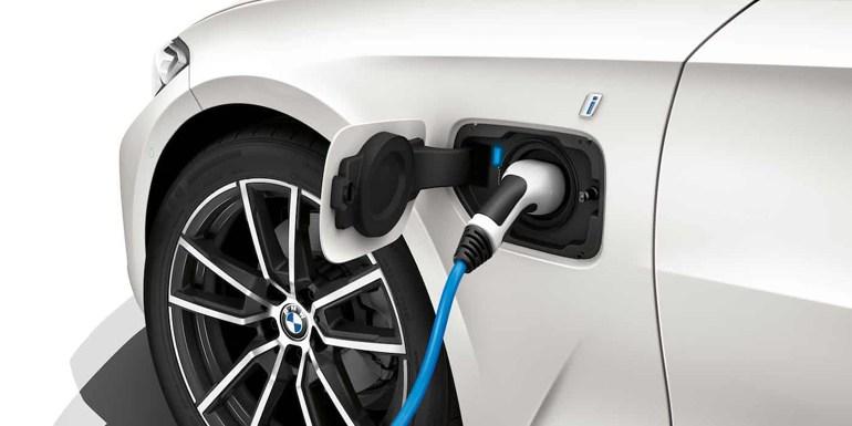 Τα ηλεκτρικά οχήματα έχουν αρχίσει να μπαίνουν για τα καλά στη ζωή μας...